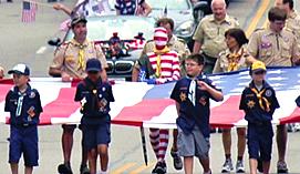 Centerville Americana Festival
